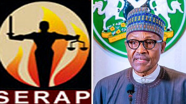 SERAP tells Buhari to publish names of suspected looters of N6trn NDDC funds