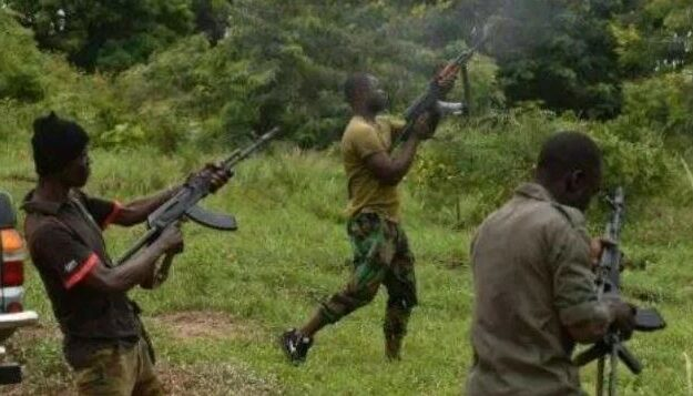 Shock As Bandits Kidnap Rivers Woman, Leave Other Car Occupants