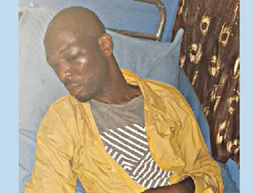 Shock As 'One Chance' Robbers Torture, Dispossess Lagos Accountant Of Laptop, Money, Phones
