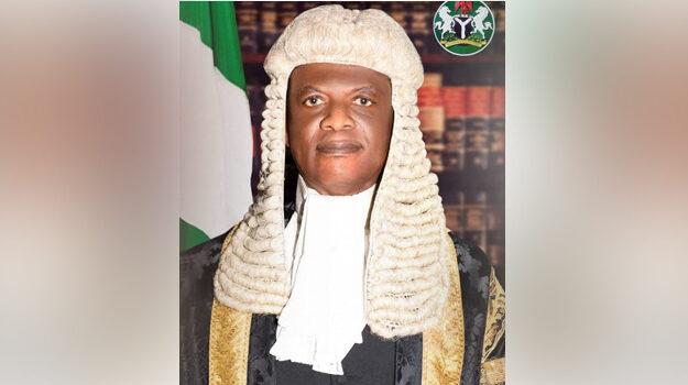 Supreme Court justice, Samuel Oseji dies