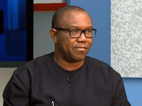 'Taking Pictures With Valueless Politicians Not Helping The Country' – Peter Obi Slams Buhari, FFK