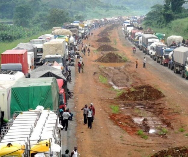 Tanker drivers' protest in Niger State takes new turn