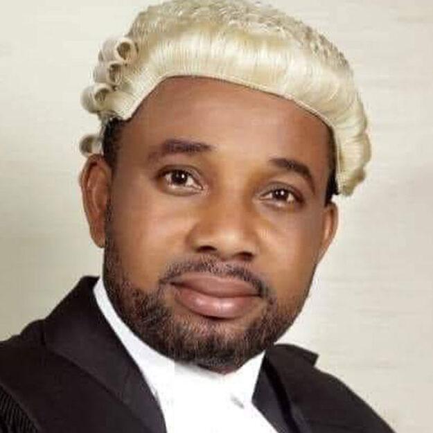 Tears as suspected gunmen kill lawyer in Imo