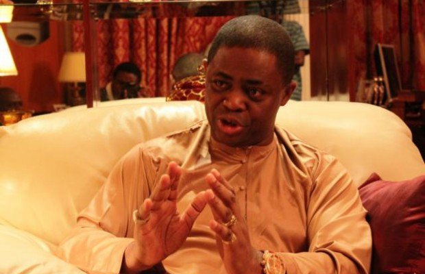 Throwback: I would rather die than join APC or bow to Buhari – Fani-Kayode