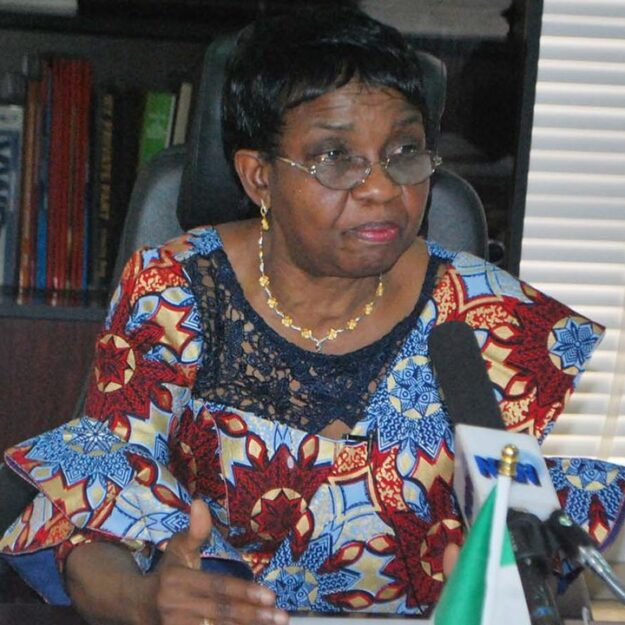 Traditional, religious institutions critical to fight against drug abuse, crime – NAFDAC DG