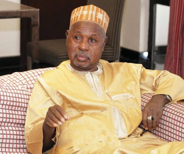 VAT: Without the north, you're nothing, Masari blasts Sanwo-Olu, Wike