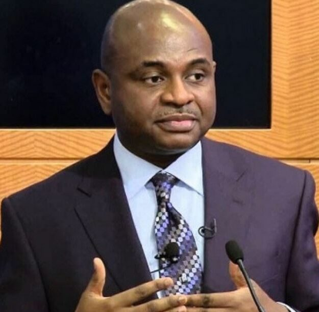 """""""We Can't Blame Young People That Wants To Leave Nigeria"""" – Kingsley Moghalu"""