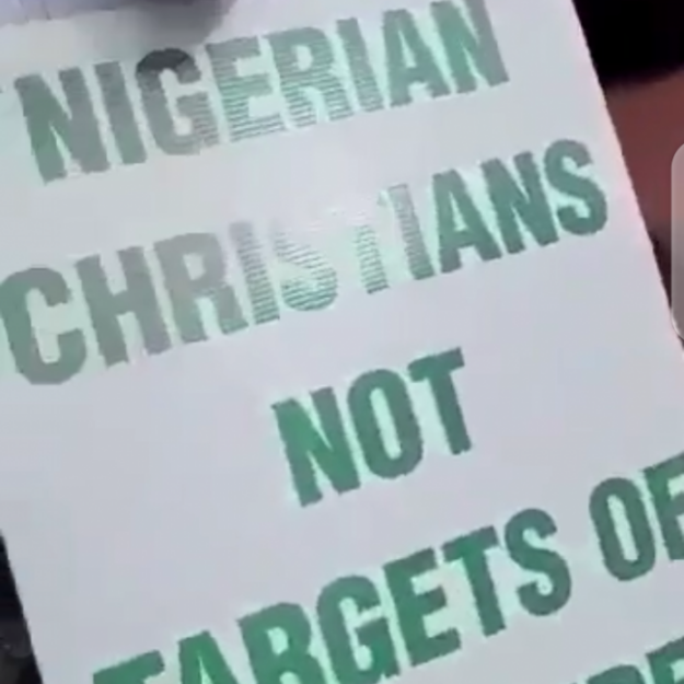 We were paid to lie, pro-Buhari protesters confess