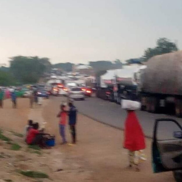We will not move our vehicles until you act – Trailer, tanker drivers dare Niger govt
