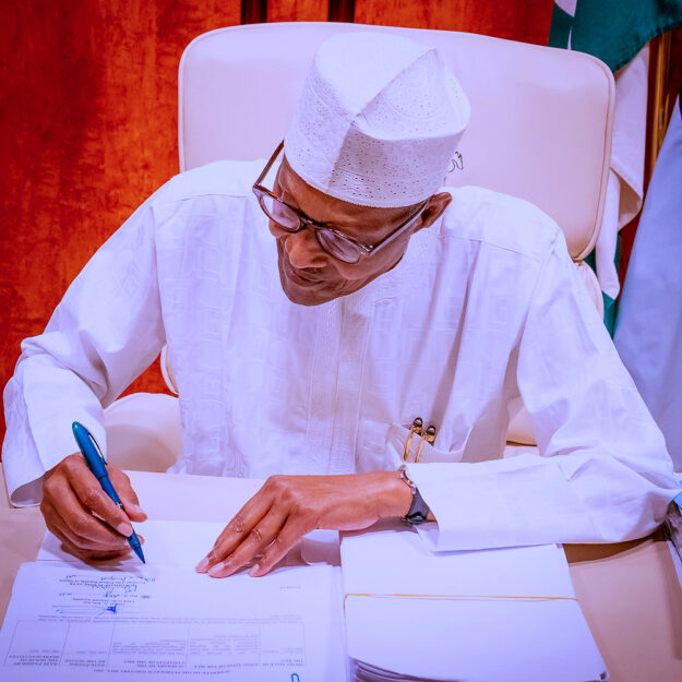 Why Buhari asked National Assembly to amend PIA 2021 – Presidency