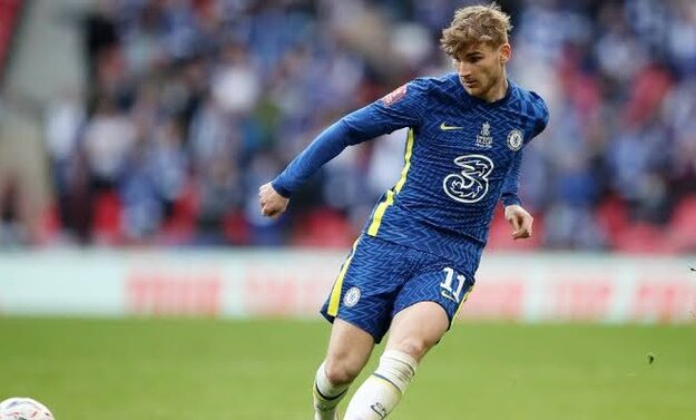 Why Timo Werner should take over Chelsea's left wing