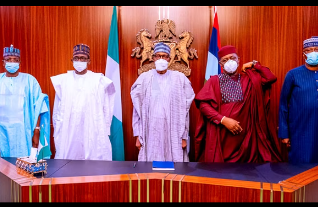 Why we were angry with Buhari over Fani-Kayode – APC Chieftain