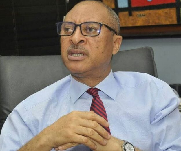 Your inconsistent policies killing Naira, not AbokiFX, Utomi tells CBN