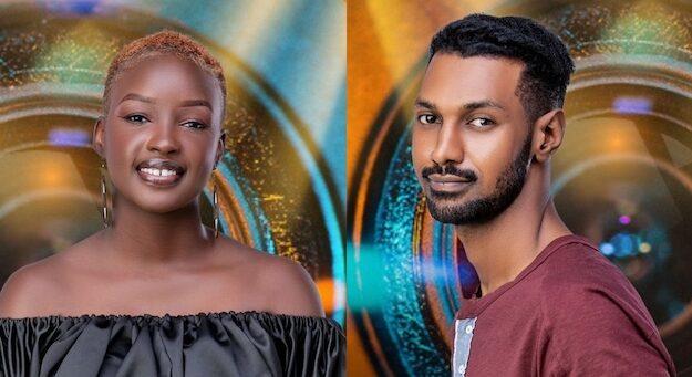 Yousef, Saskay evicted from Big Brother Naija