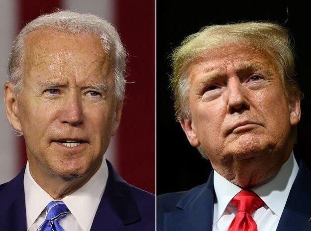 2020 election: Sen. Whitehouse exonerates Donald Trump