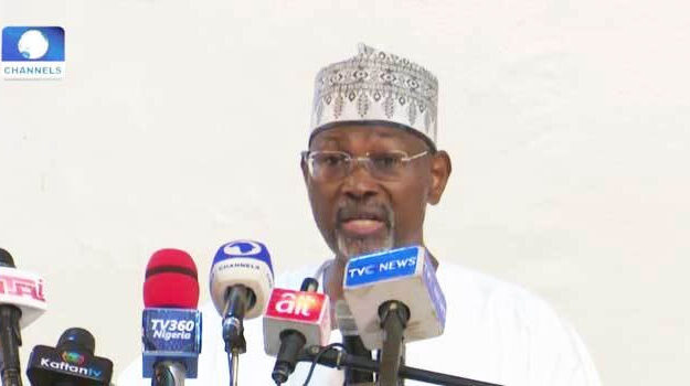 2023 Elections: APC, PDP have led Nigeria astray for 21 years – Jega