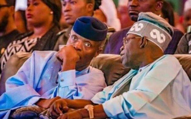 2023 Presidency: Buhari accepts APC consensus candidate; Tinubu, Osinbajo meet to decide who steps down