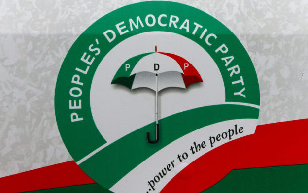 6,000 delegates to vote in PDP national convention