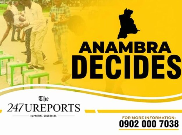 Anambra 2021: Labour Party moves to adopt PDP's candidate Ozigbo