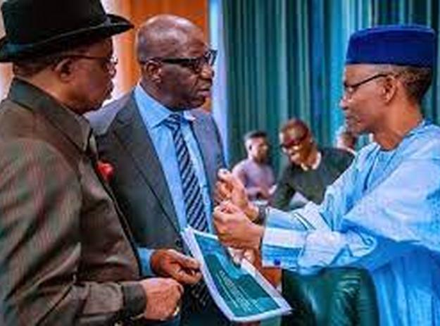 Anti-Open Grazing Bill: Obaseki backs el-Rufai, says no sense in playing politics southern govs' politics