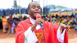 Banditry: Father Mbaka Sends Serious Message to Nigerian Military and Police