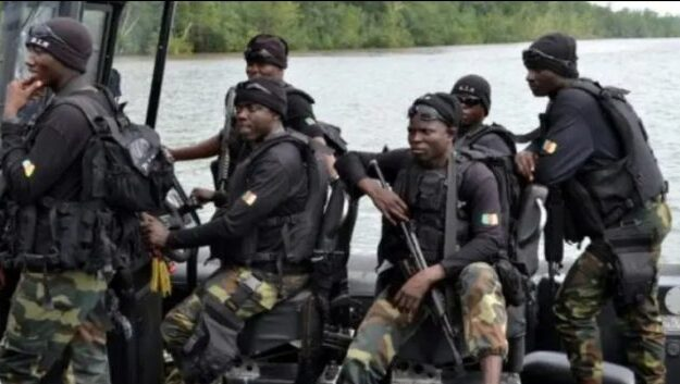 Biafra League blocks Cameroon border, chases external Ambazonia fighters near Ikom territory