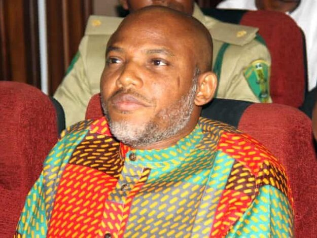 Biafra: Why Nnamdi Kanu appeared in court without Handcuffs – Simon Ekpa