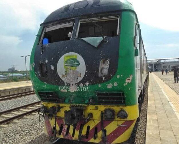 'Bombing of Train' – Railway Corporation MD Speaks
