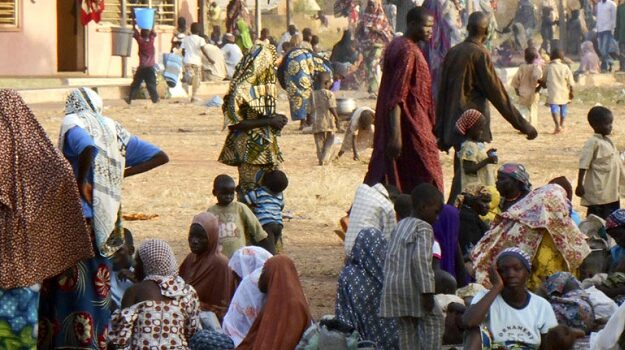 Borno to close all IDP camps by December 31