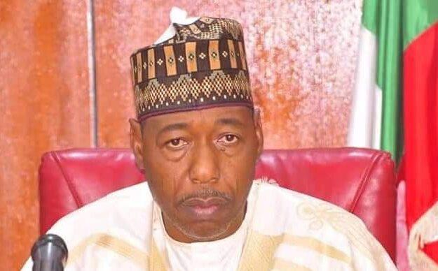 Borno to shut down all IDP camps Dec 31