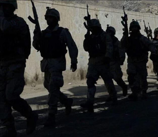 BREAKING: Gunmen Invade Oyo Prison, Set Inmates Free