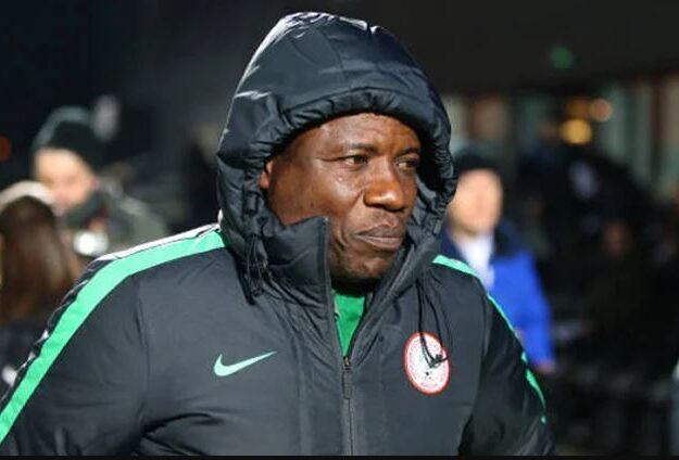 BREAKING: Three Years After Bribery Ban, NFF Returns Salisu Yusuf As Super Eagles Assistant Coach