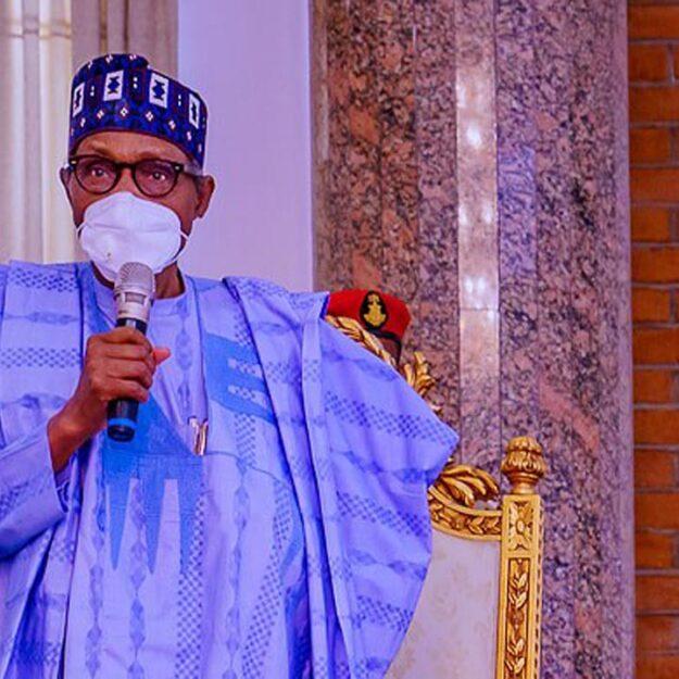 Buhari launches eNaira tomorrow