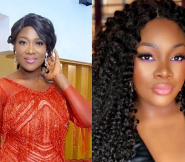 Bullying: OAP Toolz Urges Mercy Johnson To Sue Accuser Despite Apology