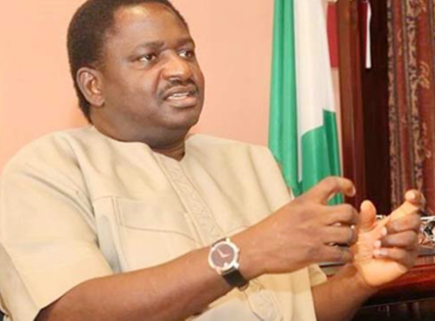 Capacity building: FG ready to collaborate with professional bodies
