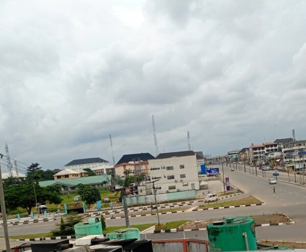 Commercial Activities in Owerri Grounded Due to IPOB's Sit-at-home