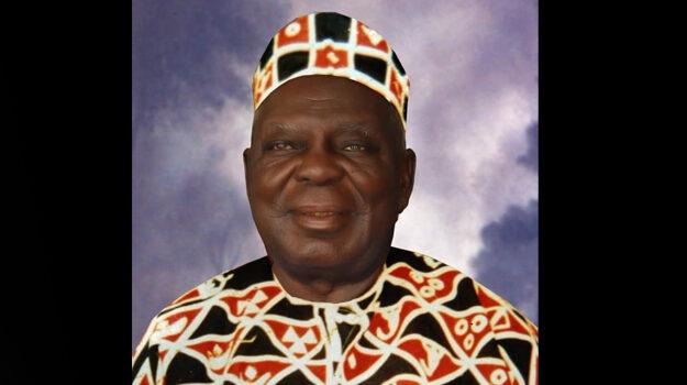 Darius Ishaku mourns Taraba Council of Chiefs chairman