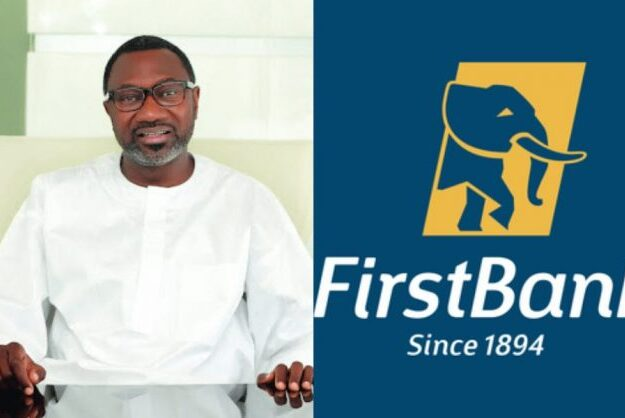 FBN Holdings confirms Otedola's acquisition of equity stake