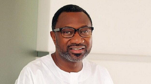 Femi Otedola goes after Remi Babalola's seat, as First Bank investors pocket N163.32bn amid