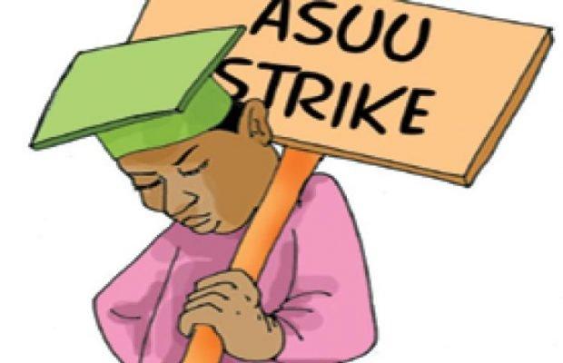 Festus Iyayi to ASUU: The strike next time