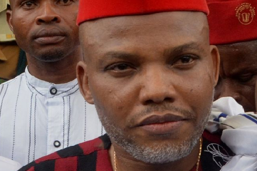 FG blames IPOB for Lagos #EndSARS attacks, looting of Oba's palace, other crimes