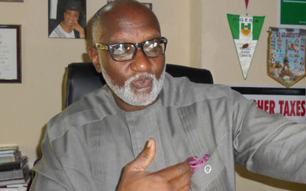 """""""if it ain't broken, why fix it?"""" Mantra: Oseloka Obaze, says Soludo betrayed Anambrarians"""