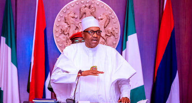 Insecurity: President Buhari Approves N13.3b For Community Policing Across Nigeria