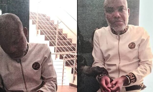 IPOB's 1 month sit-at-home possible if FG fails to arraign Nnamdi Kanu ― Ohanaeze