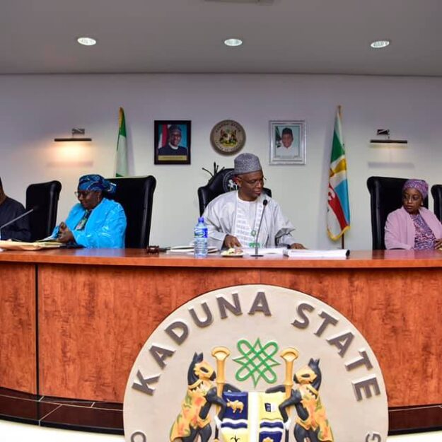 Kaduna: El-Rufai reshuffles cabinet