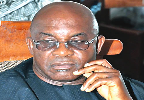 Mark's emergence as PDP chairman threatens Saraki, others' ambition