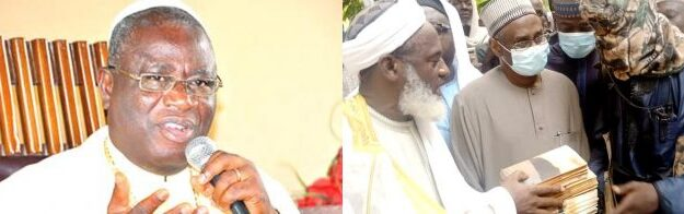 Methodist prelate backs Gumi, joins amnesty campaign for terrorists, bandits, others