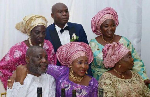 Most revealing story of Dokpesi's life's journey into polygamy, regrets