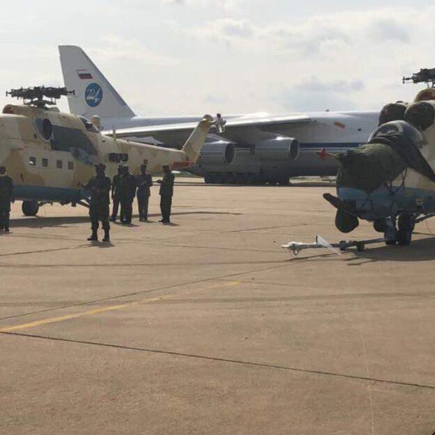 NAF war jet rains bombs on terrorists