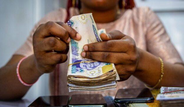 Naira depreciates against Dollar at official window